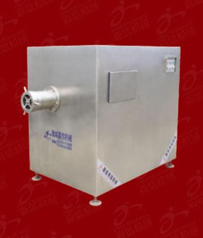 JRJ-200型冻肉绞肉机