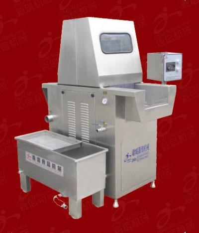 ZYZ48/80型带骨盐水注射机